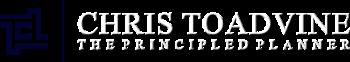 Chris Toadvine Logo