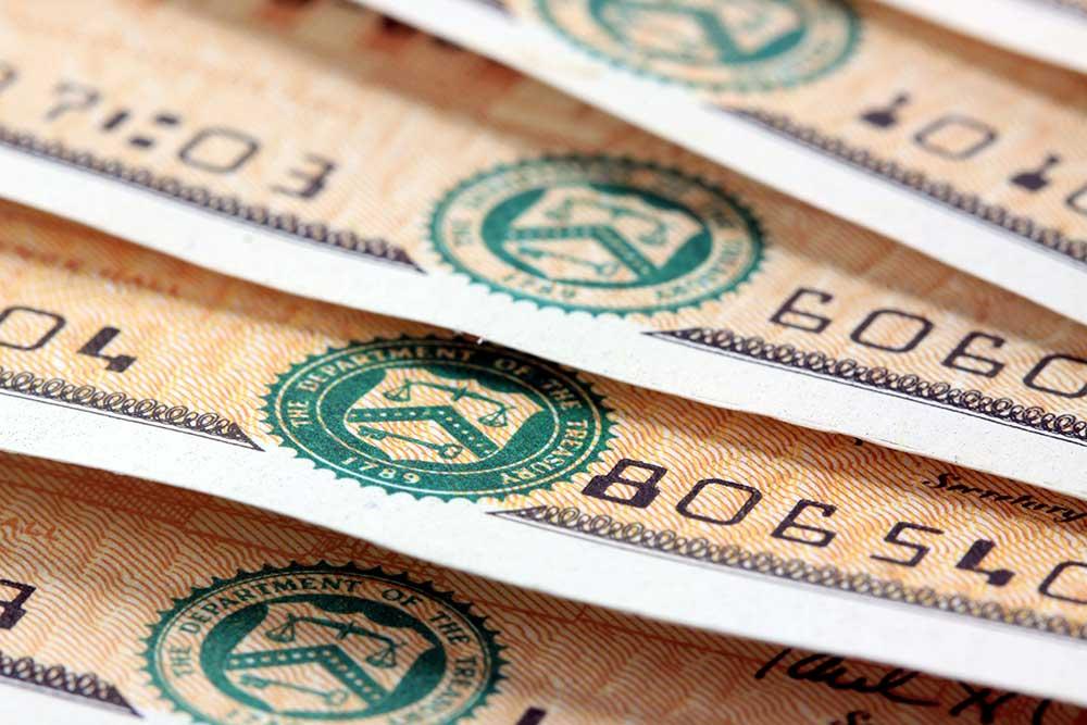 Buying bonds in Orlando