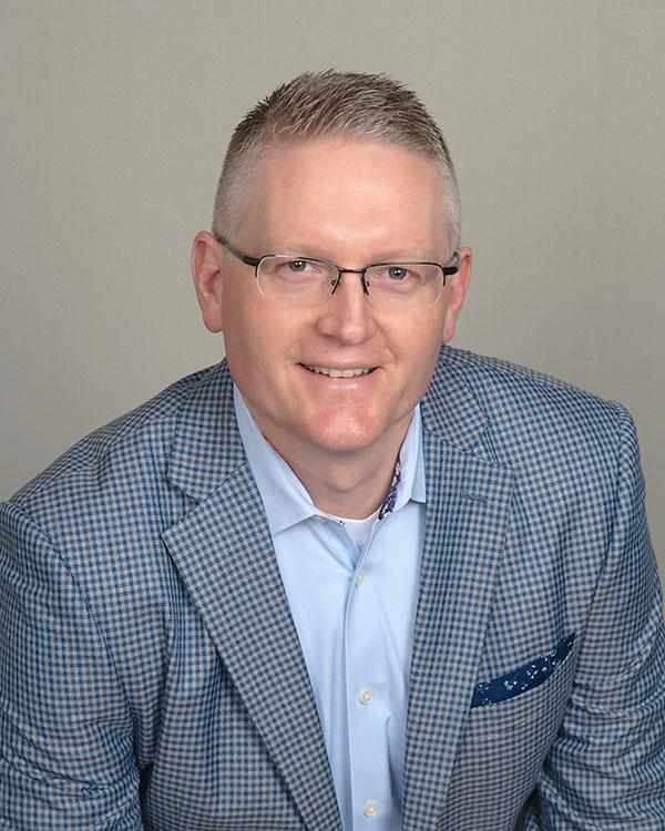 Chris Toadvine, CFP®, MS