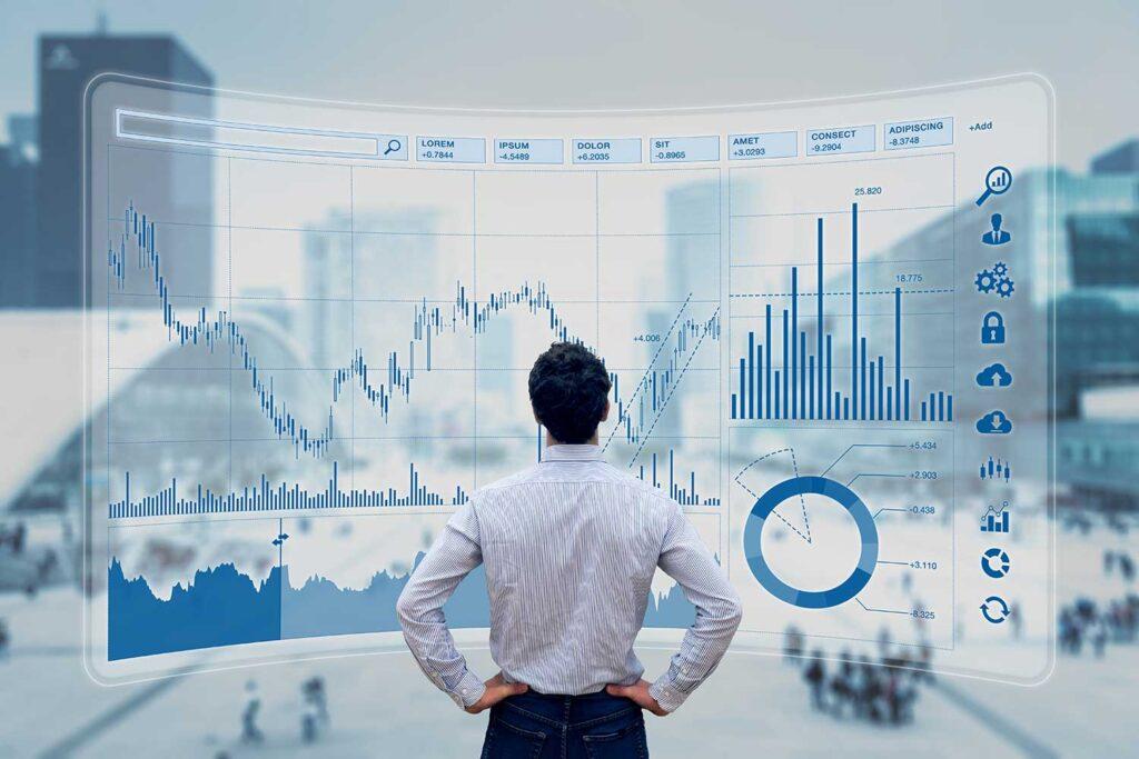 Building a Stock Portfolio