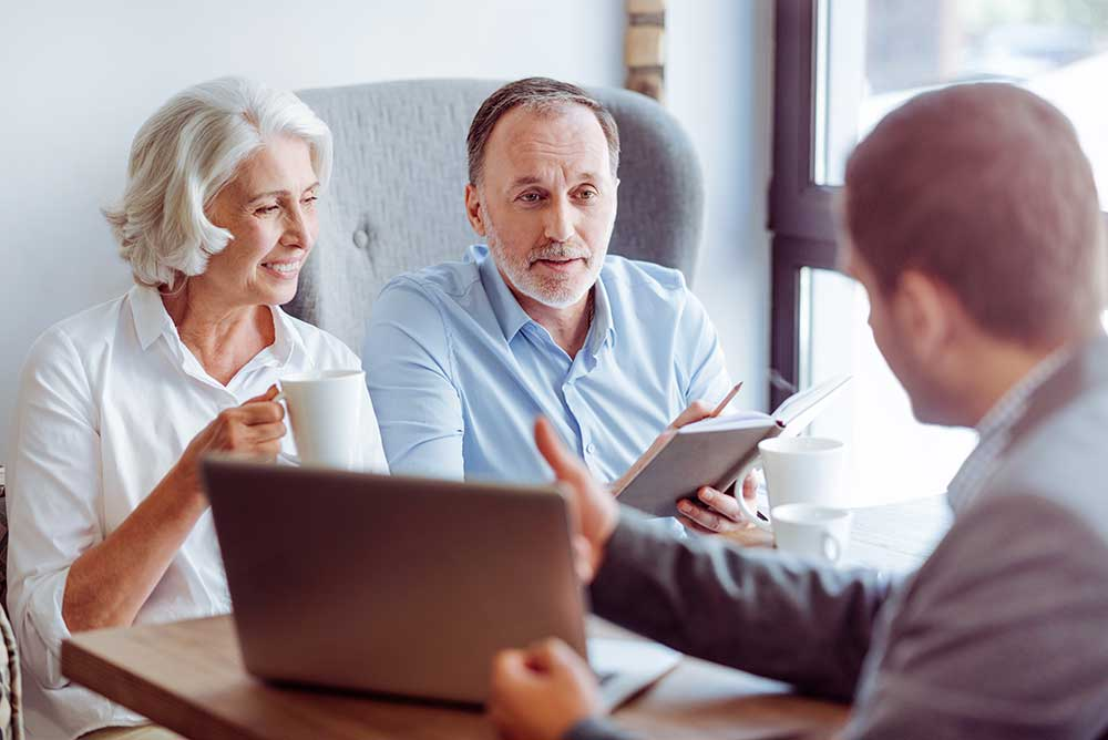 Questions to ask a Prospective Financial Advisor: